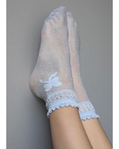 Vzorované ponožky Alice