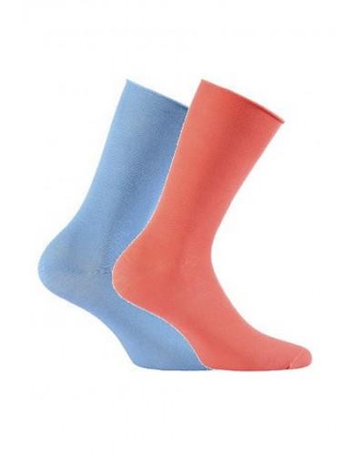 Dámske ponožky light cotton