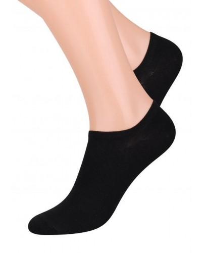 Ponožky Invisible