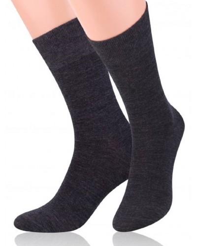 Pánske ponožky merino wool