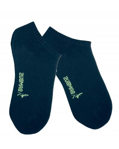 Bambusové sneaker ponožky