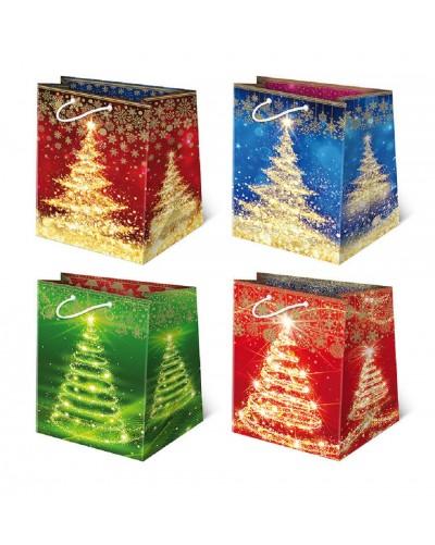 Vianočná taška 29 x 42 x 18 cm