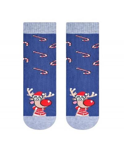 Detské ponožky Rudolf