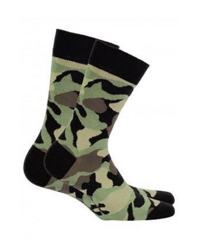 Pánske ponožky Army motív