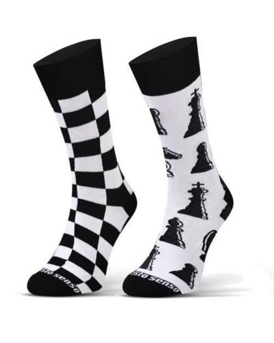 Ponožky Šach