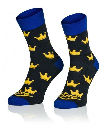 Pánske ponožky King