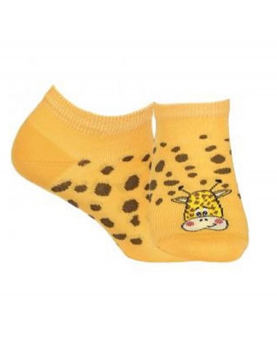 Členkové ponožky Žirafa