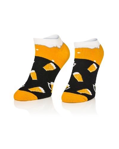 Pánske členkové ponožky Pivo