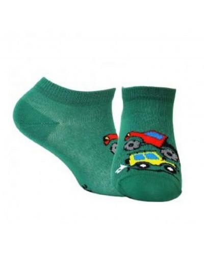 Členkové ponožky Auto