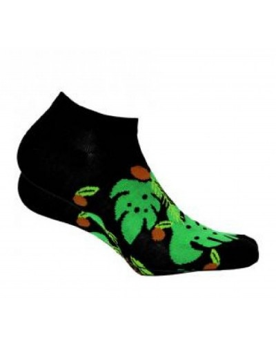 Členkové ponožky Jungla