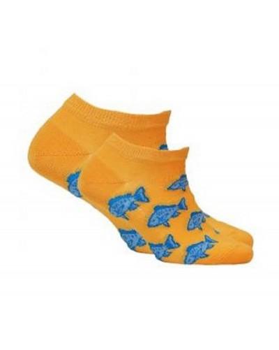 Členkové ponožky Ryby