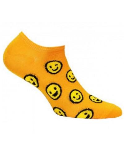 Členkové ponožky Smile