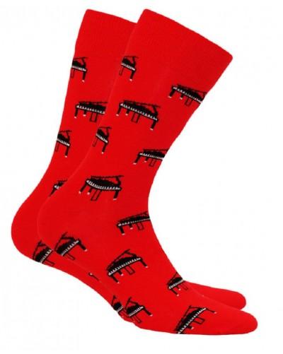 Pánske ponožky Piano